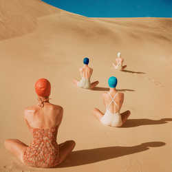 CLIFFORD COFFIN - Sun