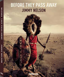 Jimmy Nelson | Before They Pass Away