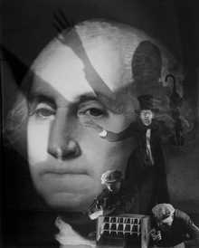 Inprovisation: George Washington