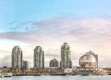 From False Creek
