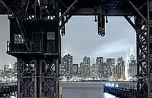 East River II