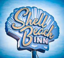 Shell Beach Inn