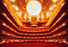 Metropolitan Opera New York City