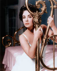 RICHARD BROOKS - Maggie (Elizabeth Taylor)