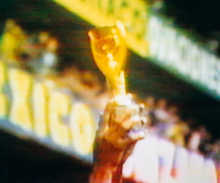 Jules Rimet Trophy Brazil v Italy 4-1 (Final) 21.06.1970, Estadio Azteca, Mexico City, Mexico