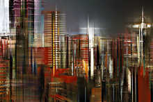 Hong Kong Projections I