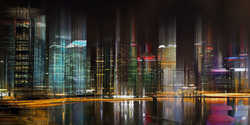 Singapore Projection III