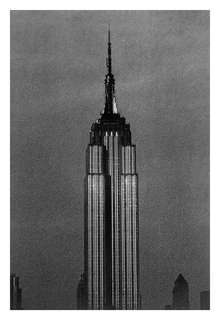 Empire State Building I, 2000
