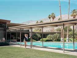 STEPHANIE KLOSS - FRANK SINATRA RESIDENCE (E. Stewart Williams) 2